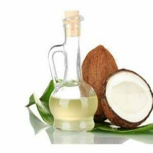 Coconut (Virgin) Carrier Oil