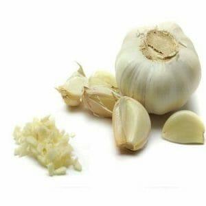Garlic Oleoresins