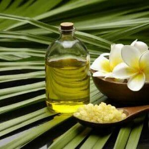 Frangipani Floral Absolute Oil