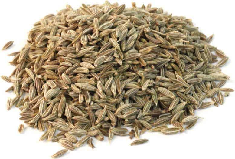 Cumin Seed Oleoresin