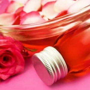 Rose Essential Oil (Rose Otto)