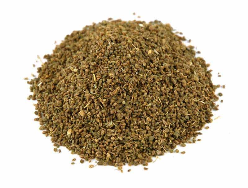 Celery Seed Oleoresins