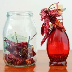 Spices & Oleoresins